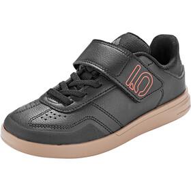 adidas Five Ten Sleuth DLX VCS Obuwie MTB Dzieci, czarny/brązowy
